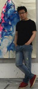 Porträt Li Jiwei
